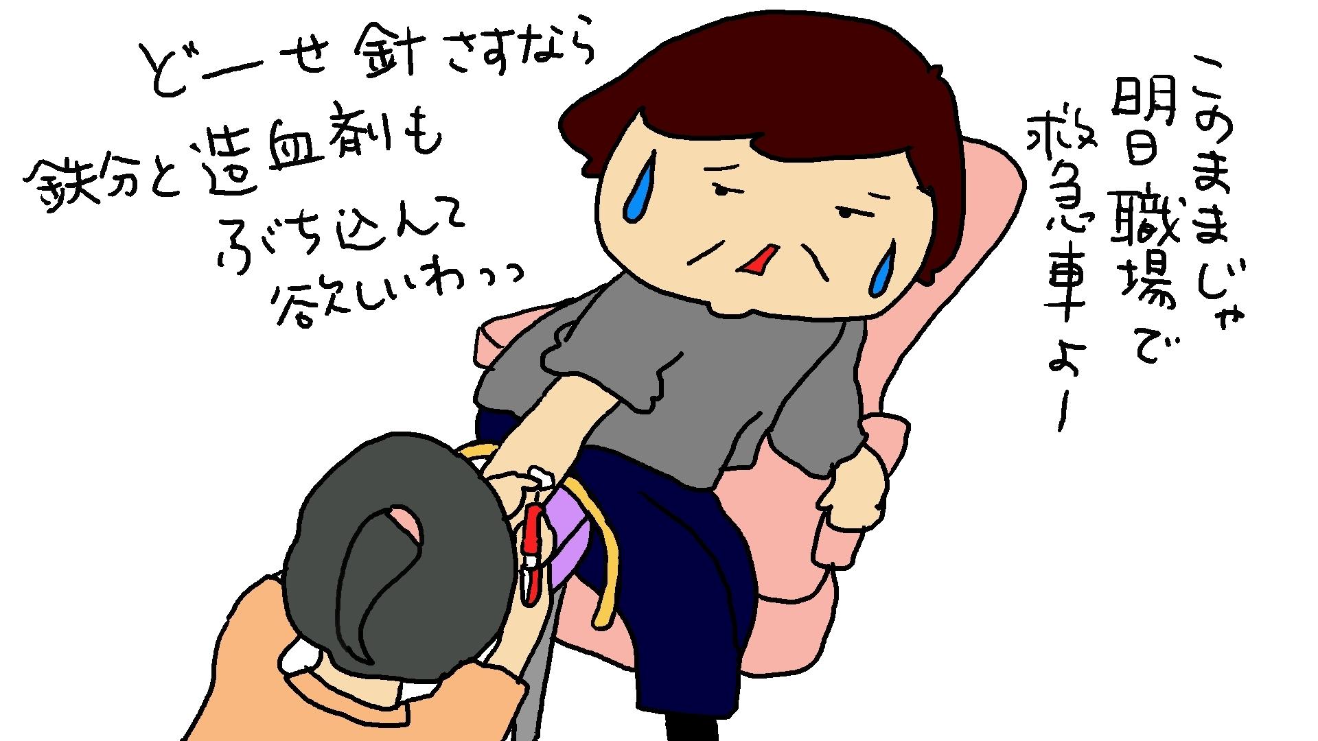 病院へ行く_d0129083_20031670.jpg