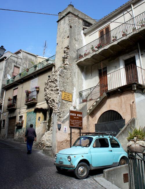 スティーロ2. ブラブラ旧市街を歩いてみる_f0205783_21035327.jpg
