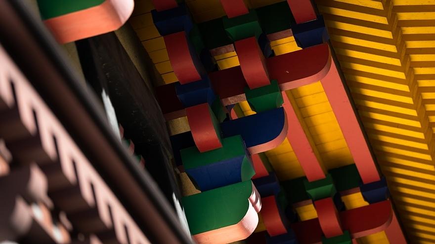 チベット寺院に溢れる哀愁の原色_d0353489_14191253.jpg