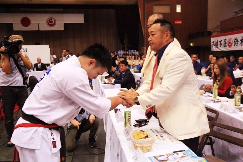 23日の和歌山大会、24日の鹿児島県大会、すべてのスケジュールを無事に終えることが出来ました。_c0186691_11102606.jpg