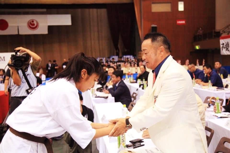 23日の和歌山大会、24日の鹿児島県大会、すべてのスケジュールを無事に終えることが出来ました。_c0186691_11144743.jpg