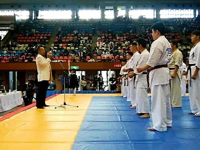 23日の和歌山大会、24日の鹿児島県大会、すべてのスケジュールを無事に終えることが出来ました。_c0186691_11154152.jpg