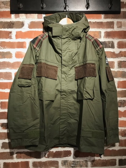 eYe & JUNYA WATANABE MAN 19 A/W COLLECTION Recommend Items._c0079892_1953061.jpg