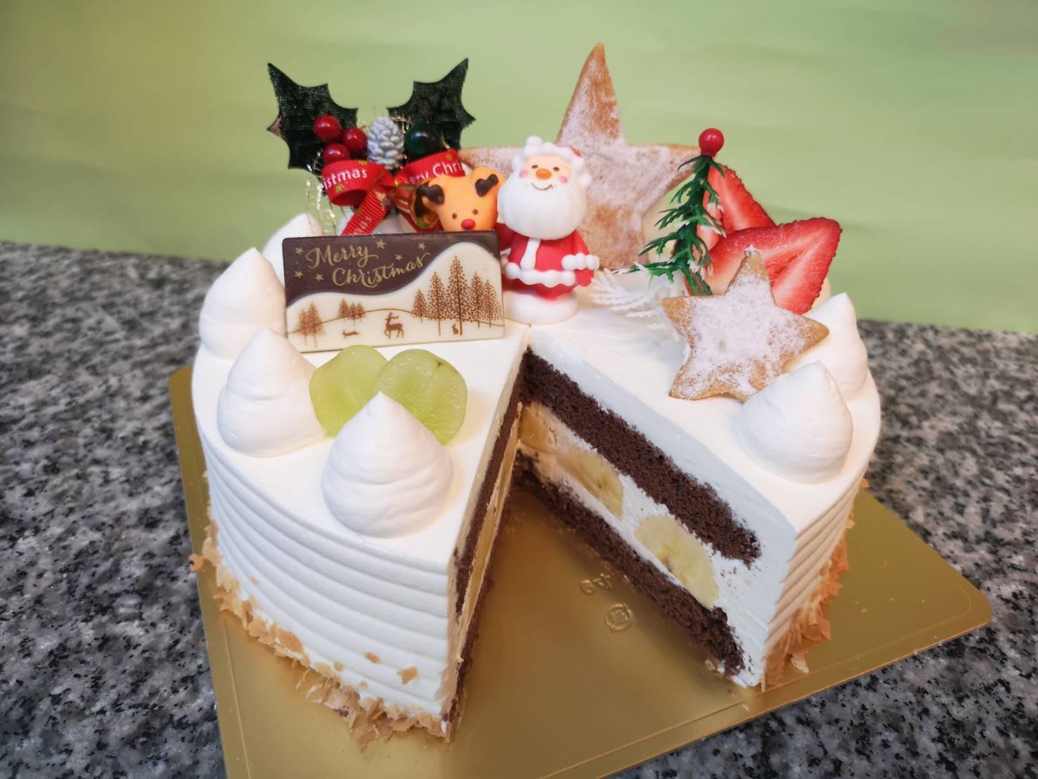 2019 クリスマスケーキ予約はじまりました_d0193795_13461257.jpg