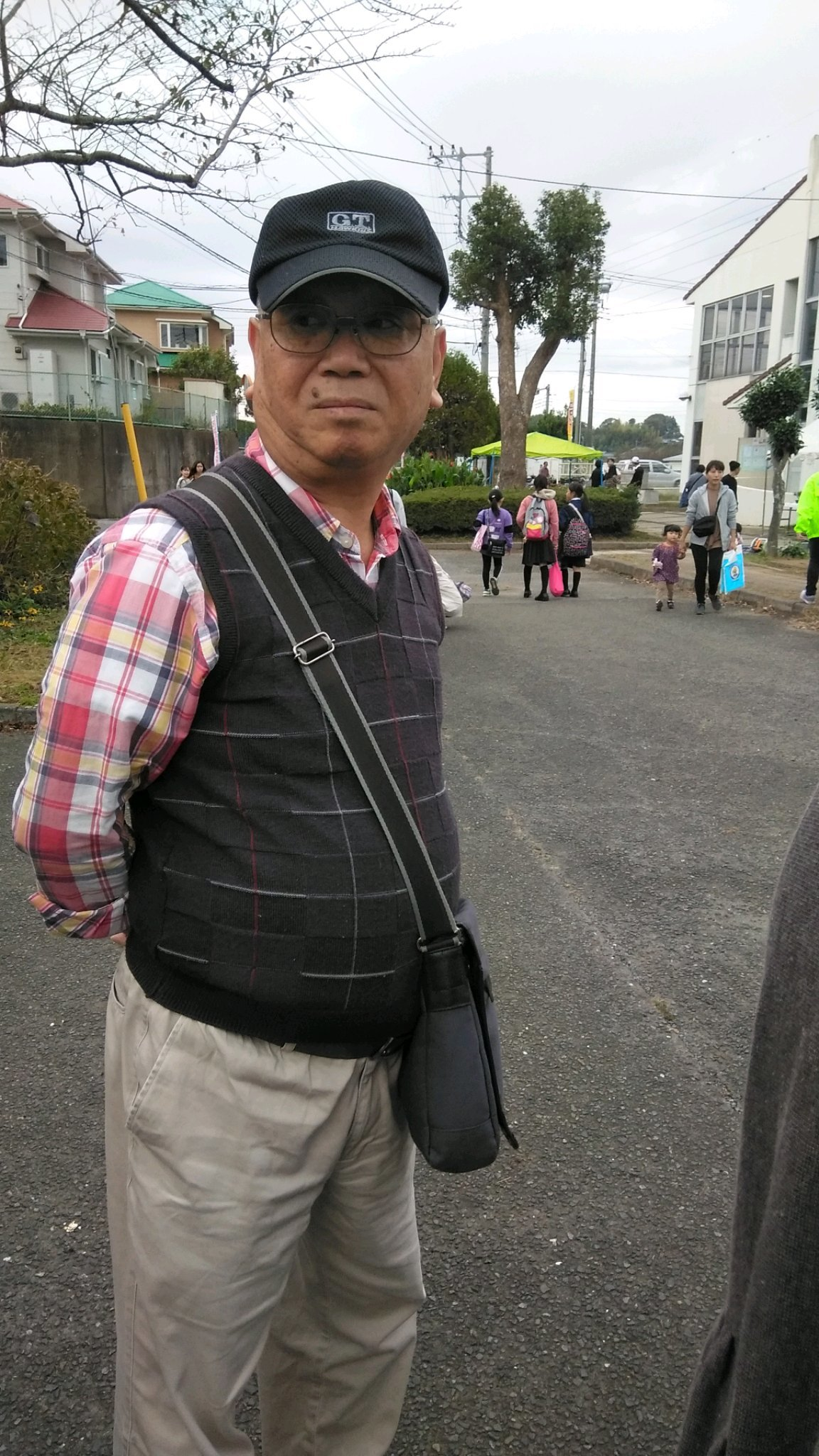 2019年11月27日    土浦市6中地区文化祭_d0249595_18020456.jpg