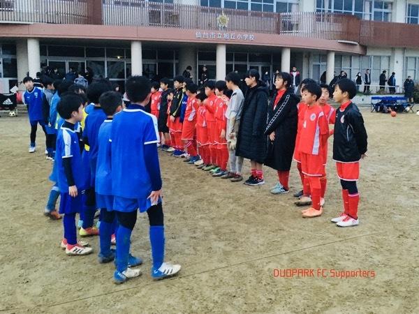 【U-11&12 TRM】vs 旭ヶ丘FC November 24, 2019_c0365198_20473522.jpg