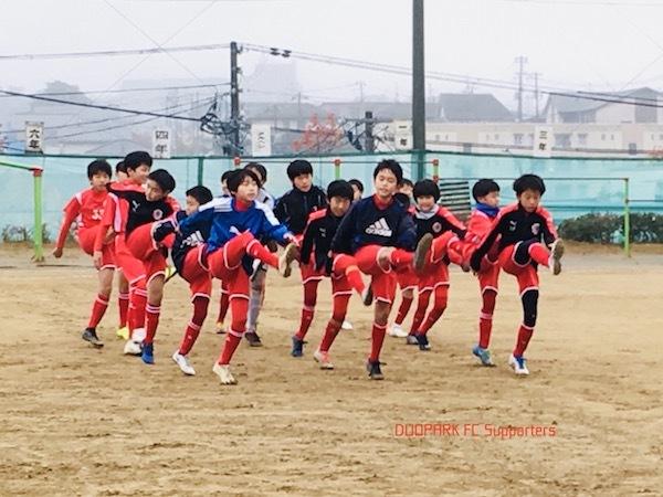 【U-11&12 TRM】vs 旭ヶ丘FC November 24, 2019_c0365198_20473539.jpg