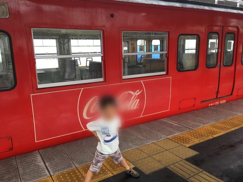 しなの鉄道115系台鉄自強号色&コカコーラ色_d0367998_09113985.jpeg