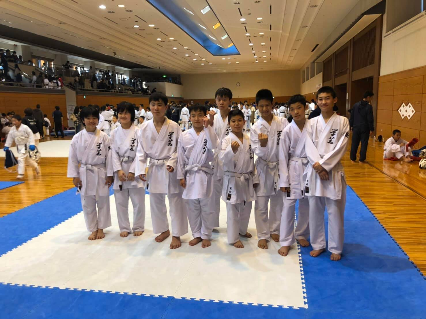 イナズマ拳フェスに参戦_e0238098_06514031.jpg