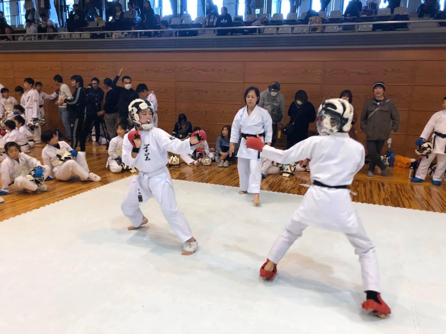 イナズマ拳フェスに参戦_e0238098_06515742.jpg
