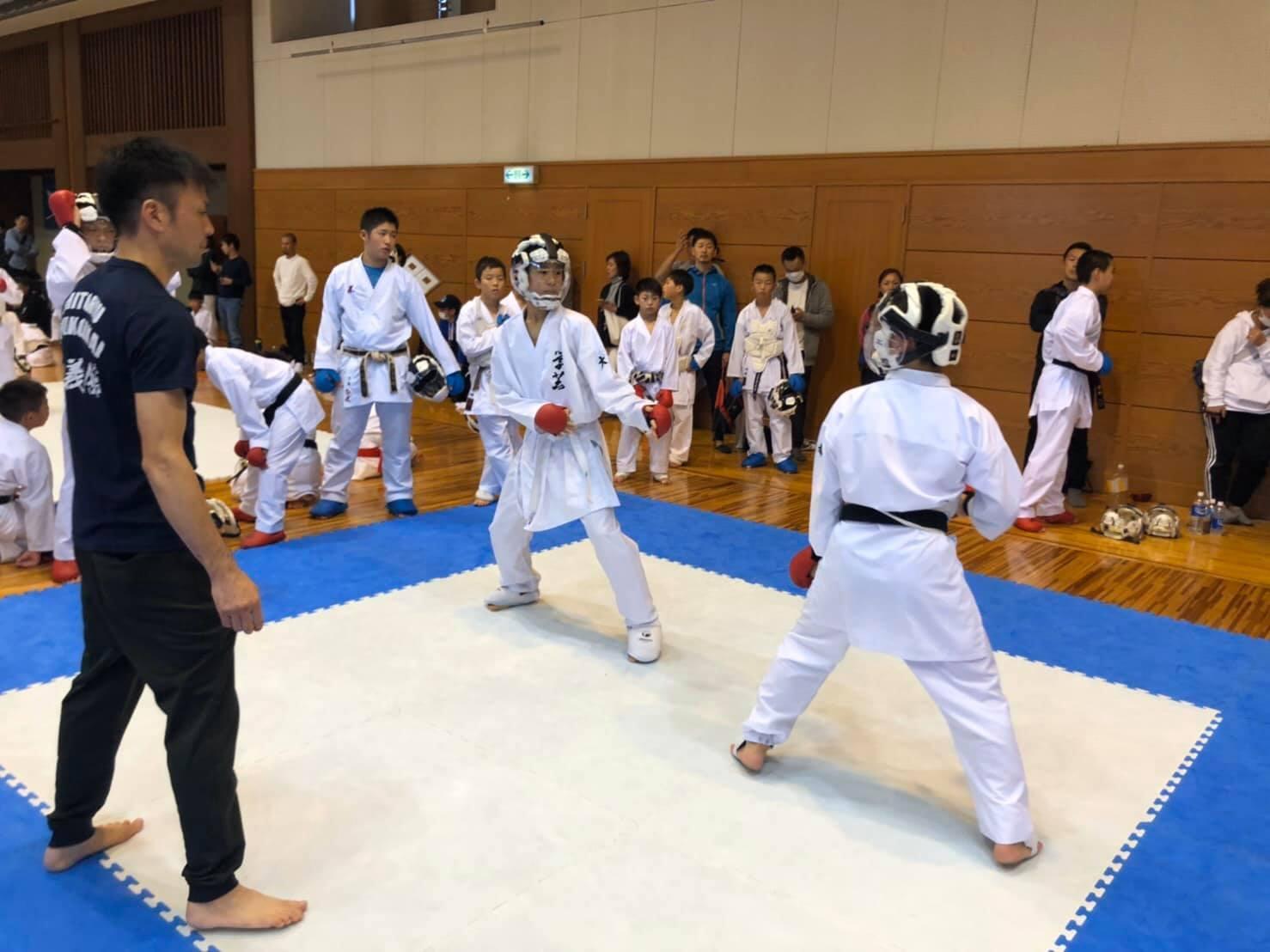 イナズマ拳フェスに参戦_e0238098_06522204.jpg