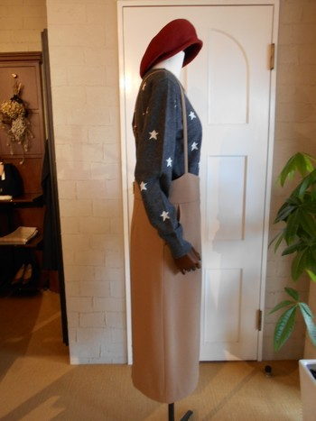 ジャンパースカート入荷しました♪♪【松江店】_e0193499_16324946.jpg