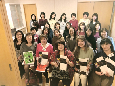 多喜先生の「拍子感セミナー」開催_c0106100_11060297.jpg