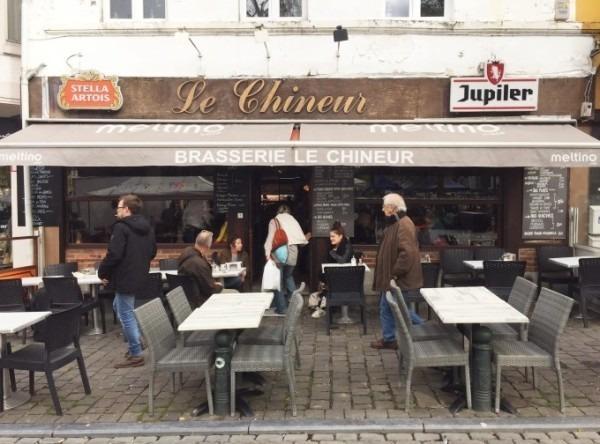 令和最初のヨーロッパ買い付け後記11 ベルギーブリュッセル!! チモンズスタリ1周年のお知らせ。 入荷アディダスジャージ大量入荷!!_f0180307_20252670.jpg