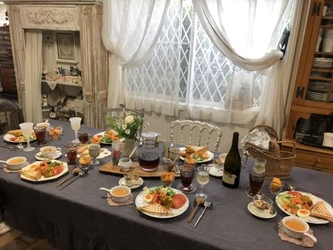 やっくんママのお料理教室&音大生の為のSNS集客講習会を開催しました_a0157409_10501964.jpeg