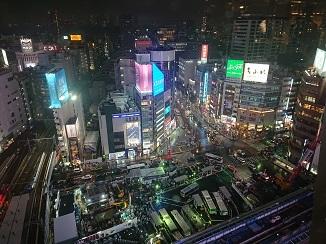 渋谷の街の新名所です!_d0091909_11490505.jpg