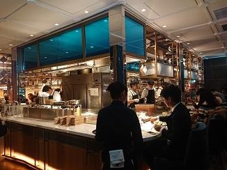 渋谷の街の新名所です!_d0091909_11490513.jpg