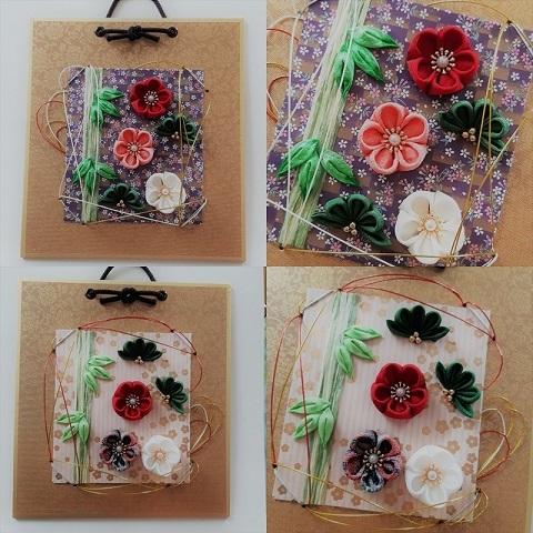 12月デイシーの花飾り『つまみ細工教室』のお知らせ_f0054809_13284862.jpg