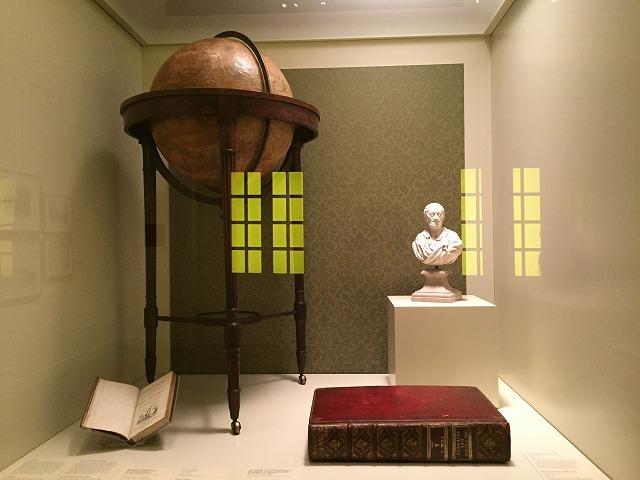 Caixa forumの展示会 「オペラ」3_b0064411_06370835.jpg