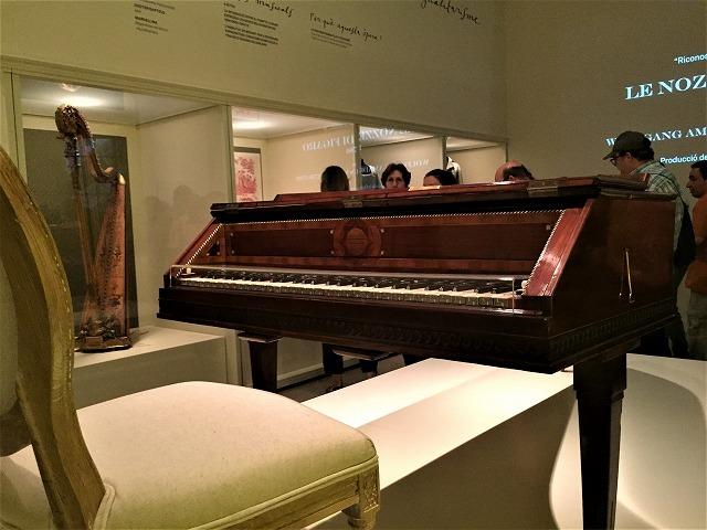 Caixa forumの展示会 「オペラ」3_b0064411_06381482.jpg