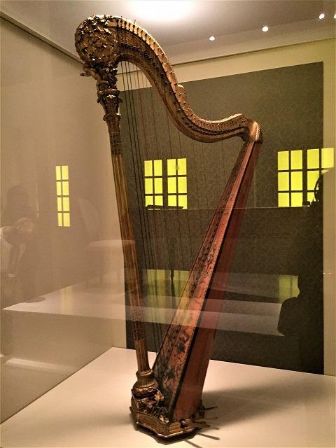 Caixa forumの展示会 「オペラ」3_b0064411_06384926.jpg