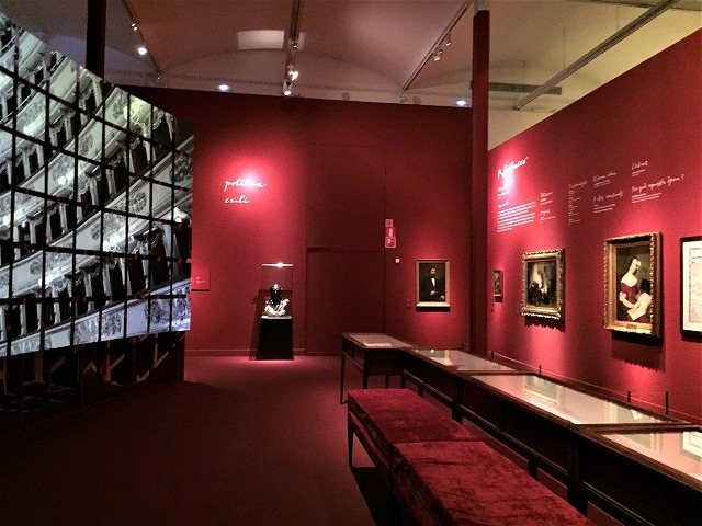 Caixa forumの展示会 「オペラ」4_b0064411_06444002.jpg