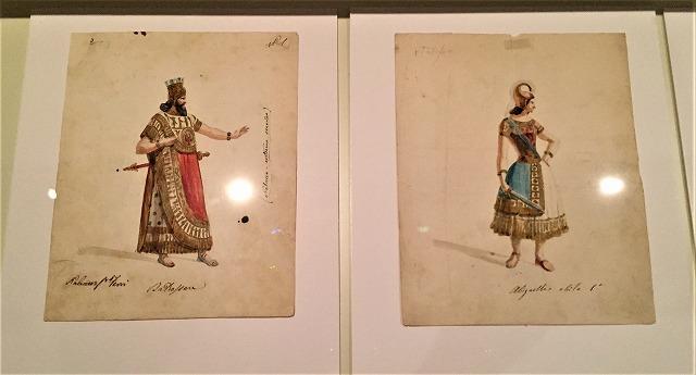 Caixa forumの展示会 「オペラ」4_b0064411_06444158.jpg