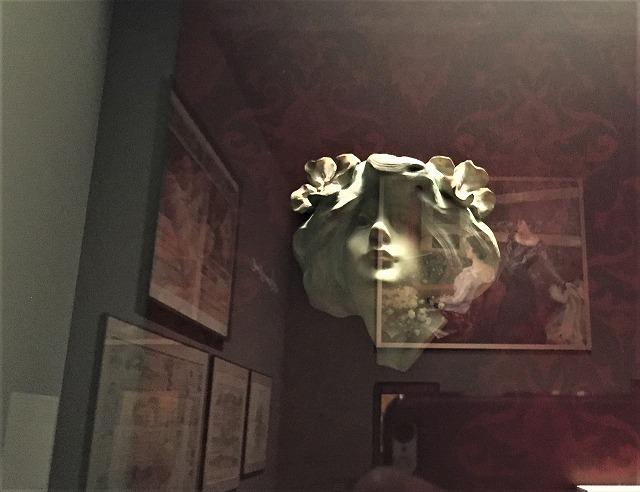 Caixa forumの展示会 「オペラ」4_b0064411_06493651.jpg