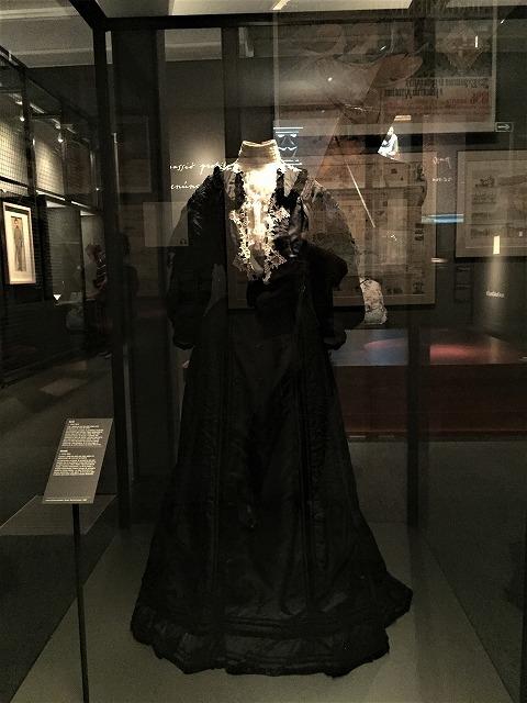 Caixa forumの展示会 「オペラ」4_b0064411_06493784.jpg