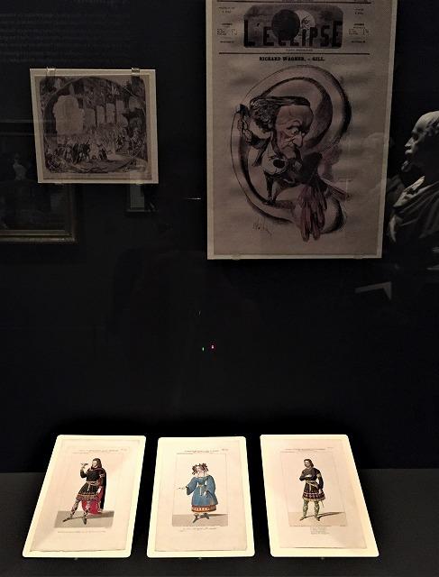 Caixa forumの展示会 「オペラ」4_b0064411_06522052.jpg