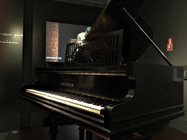 Caixa forumの展示会 「オペラ」4_b0064411_06542497.jpg