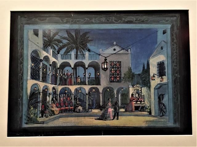 Caixa forumの展示会 「オペラ」4_b0064411_07005401.jpg