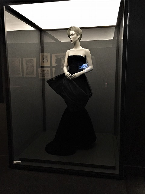 Caixa forumの展示会 「オペラ」5_b0064411_07075042.jpg