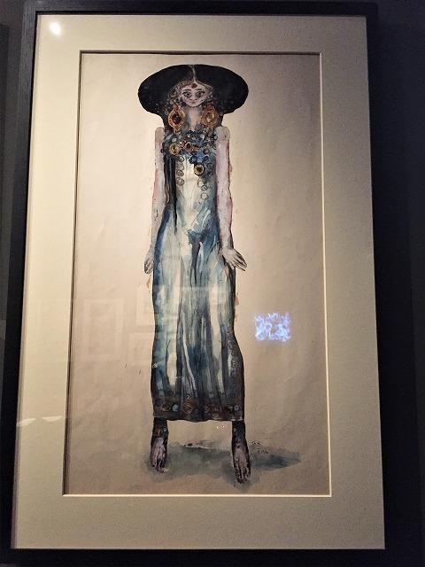 Caixa forumの展示会 「オペラ」5_b0064411_07075085.jpg