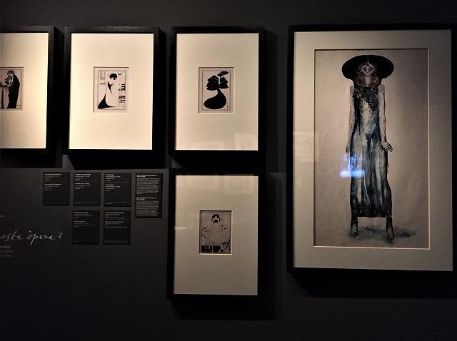 Caixa forumの展示会 「オペラ」5_b0064411_07075104.jpg