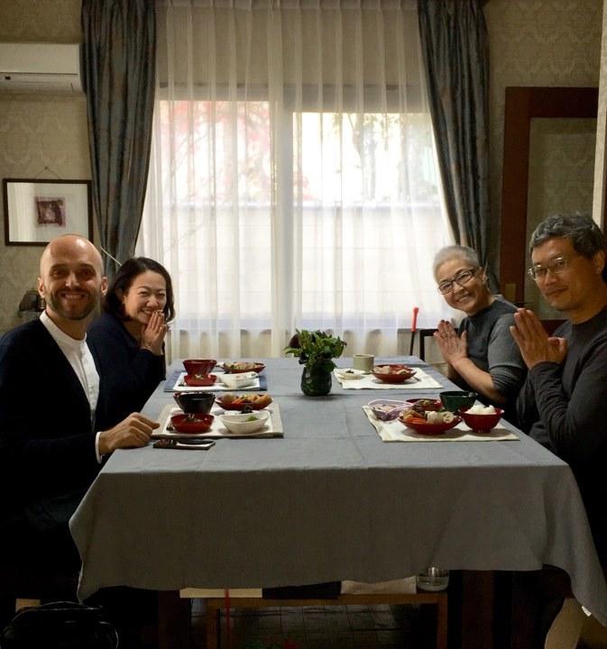 アレックス・カンビさんに金沢の家庭料理_b0151911_22543783.jpg