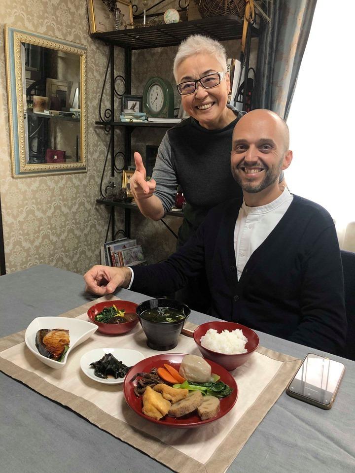 アレックス・カンビさんに金沢の家庭料理_b0151911_22545441.jpg