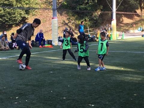 ゆるUNO 11/16(土) at UNOフットボールファーム_a0059812_16331180.jpg