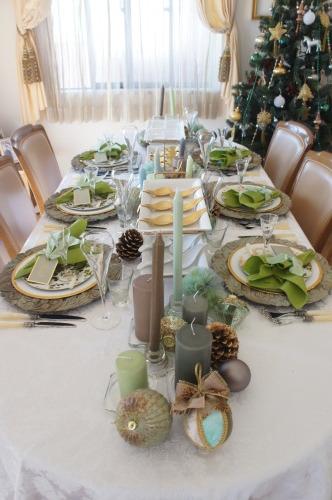 【クリスマスお料理教室 (お料理)】_f0215714_16180266.jpg