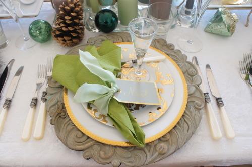 【クリスマスお料理教室(テーブルコーディネート)】_f0215714_16181134.jpg