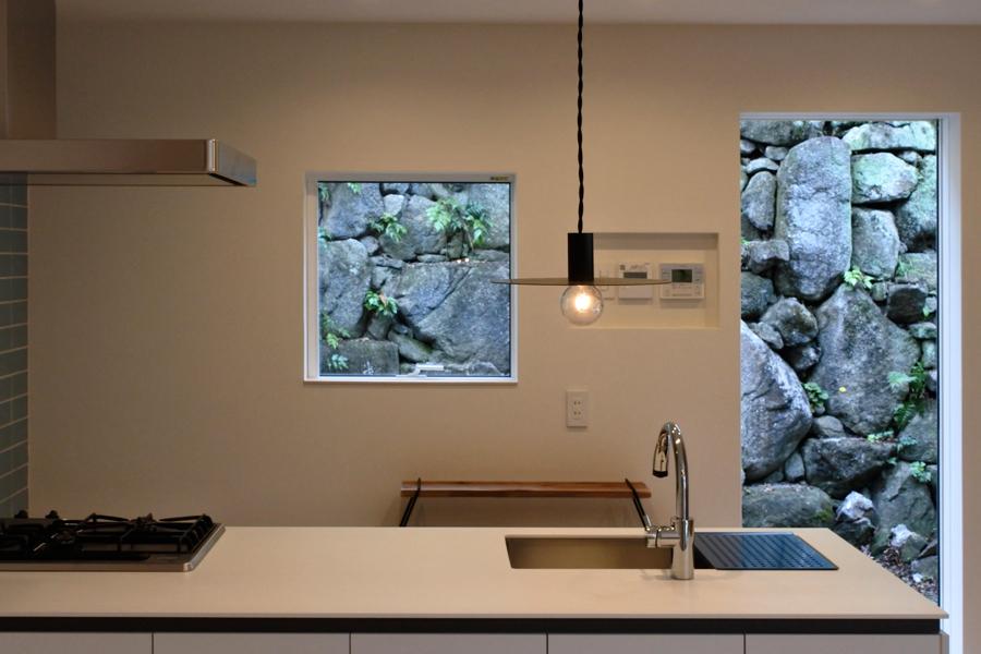 アウトドア大好き家族のリノベ住宅が完成しました!_e0029115_21111810.jpg