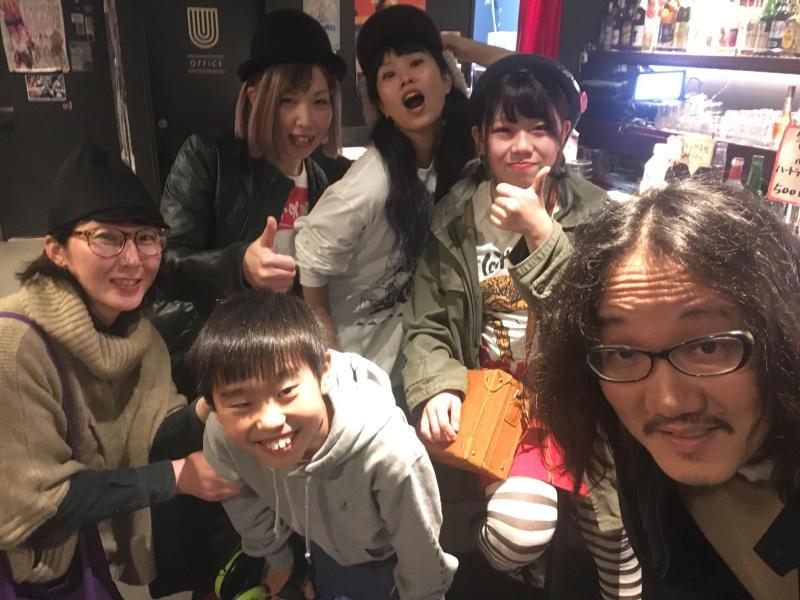 福岡〜熊本 ツアー!! YUKARI_c0130623_01064652.jpg