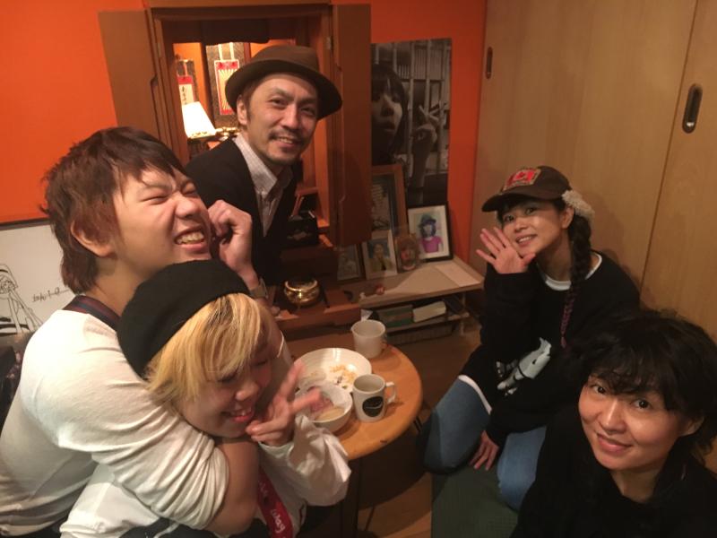 福岡〜熊本 ツアー!! YUKARI_c0130623_01084786.jpg