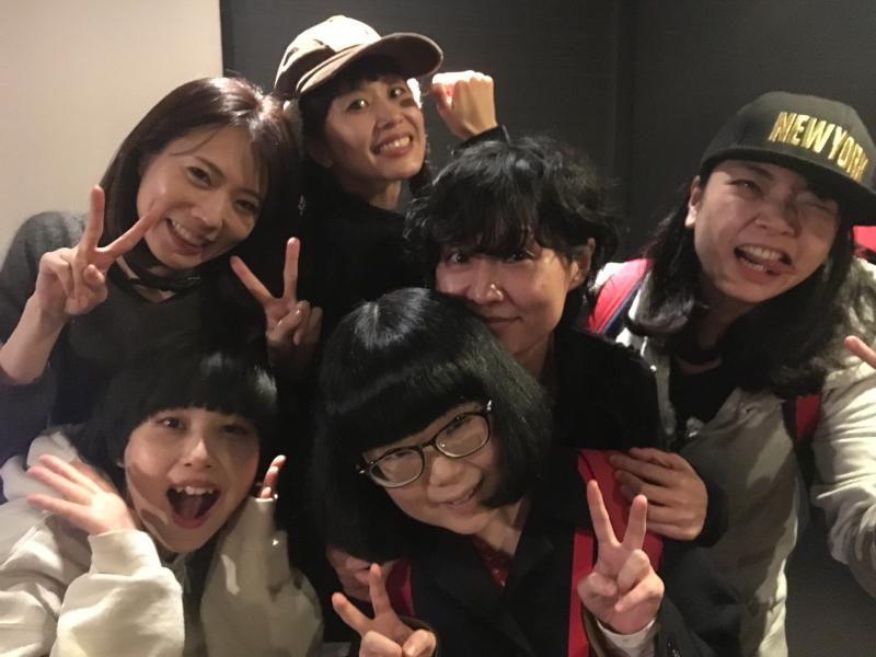福岡〜熊本 ツアー!! YUKARI_c0130623_01151707.jpg