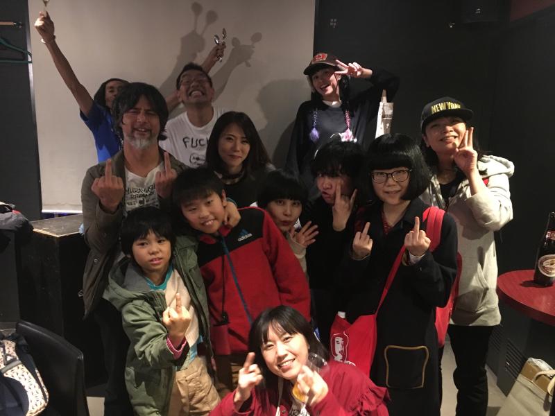 福岡〜熊本 ツアー!! YUKARI_c0130623_01161518.jpg