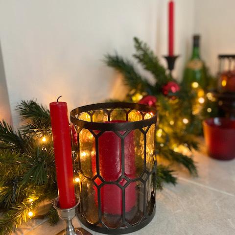 【クリスマスシーズンの始まり:娘の誕生日に】_d0170823_14310098.jpg