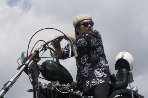 大西 隆之 & Harley-Davidson XLH900(2019.08.24/MATSUZAKA)_f0203027_18013928.jpg
