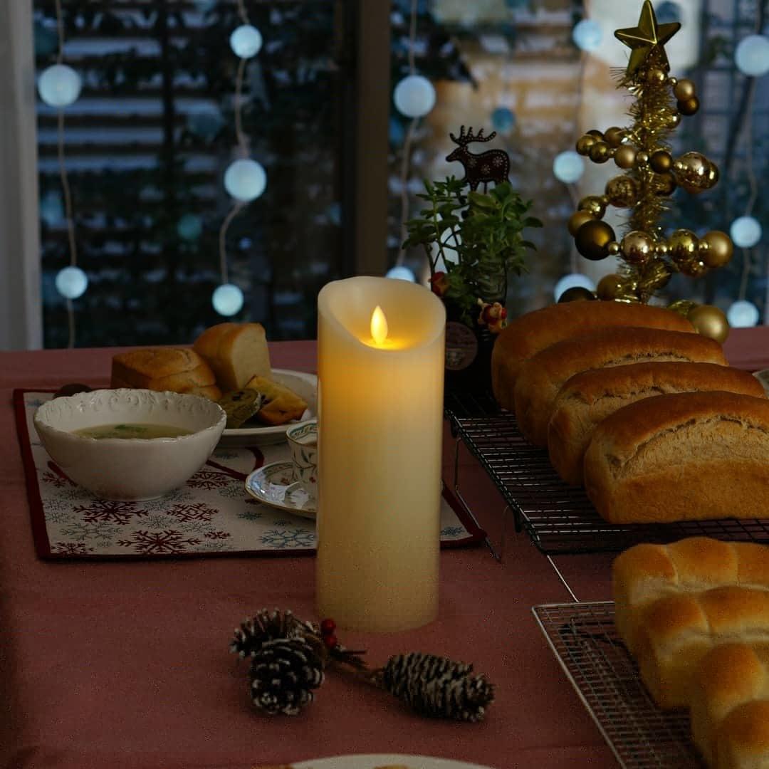 11月の食パンレッスン♪_c0226331_16321203.jpg