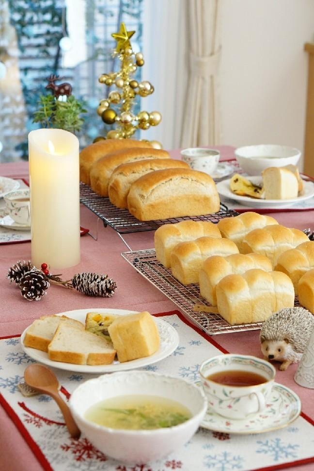 11月の食パンレッスン♪_c0226331_16355392.jpg