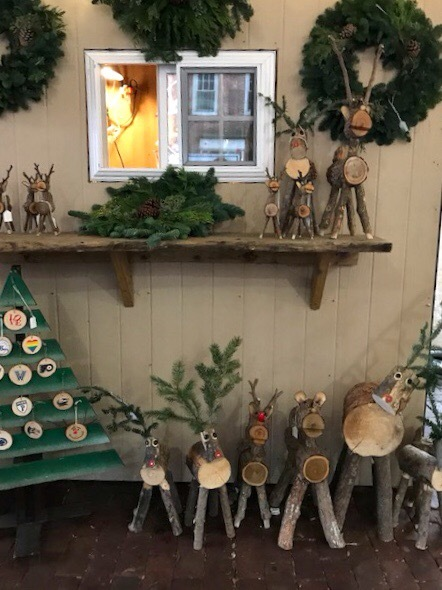 ファーマーズマーケットもクリスマス商品が登場_d0269832_20362231.jpeg